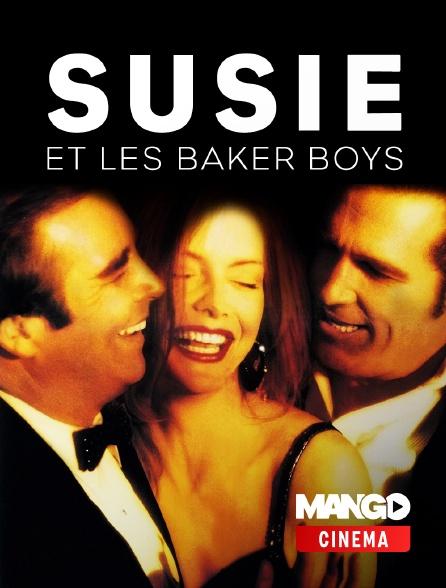 MANGO Cinéma - Susie et les Baker Boys