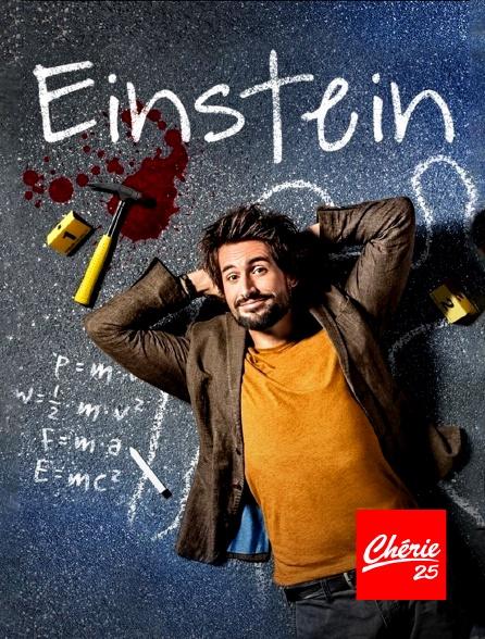 Chérie 25 - Einstein