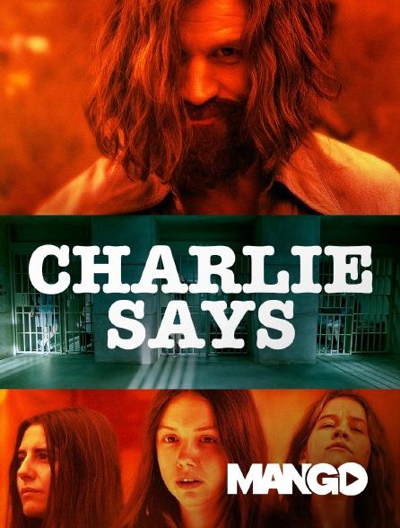 Mango - Charlie says