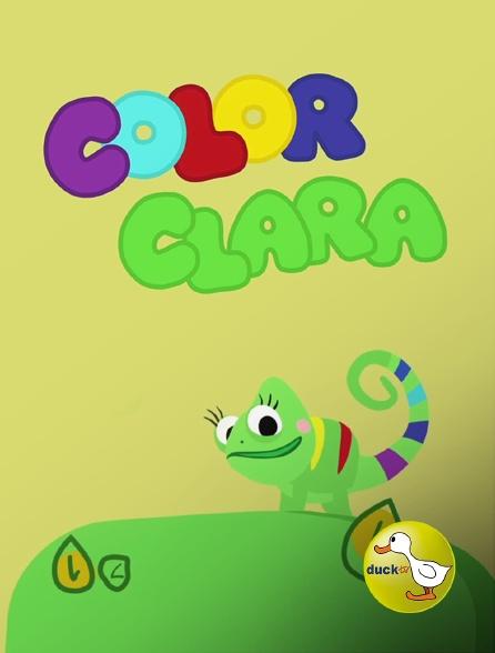 Duck TV - Color Clara