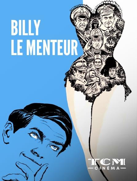TCM Cinéma - Billy le menteur