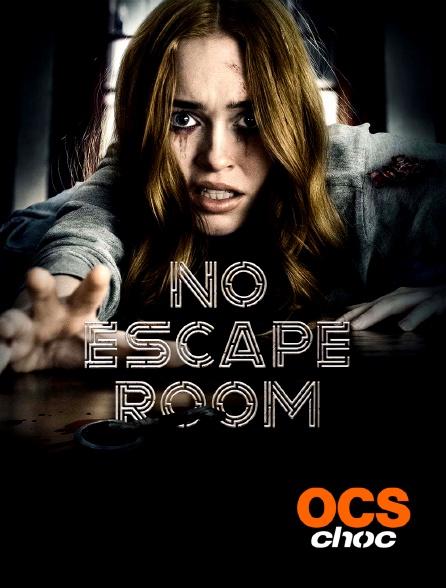 OCS Choc - No Escape Room