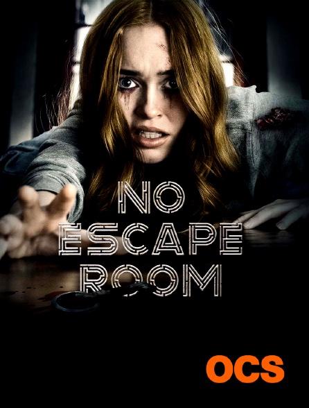 OCS - No Escape Room