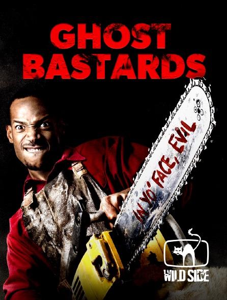 Wild Side TV - Ghost Bastards