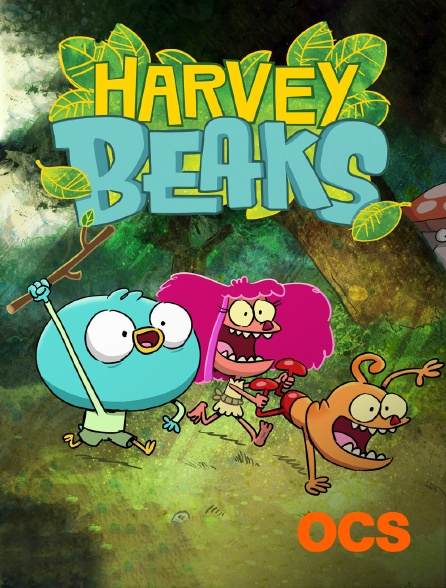 OCS - Harvey Beaks