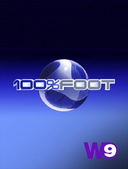 W9 - 100% Foot