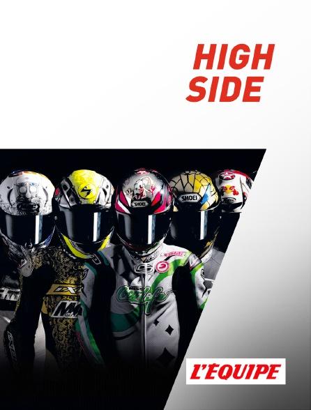 L'Equipe - High Side