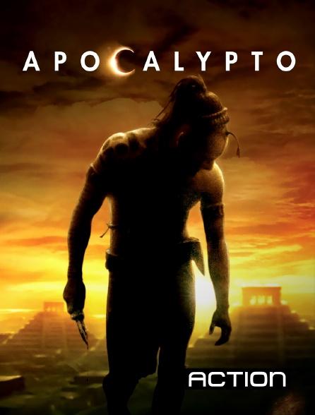 Action - Apocalypto