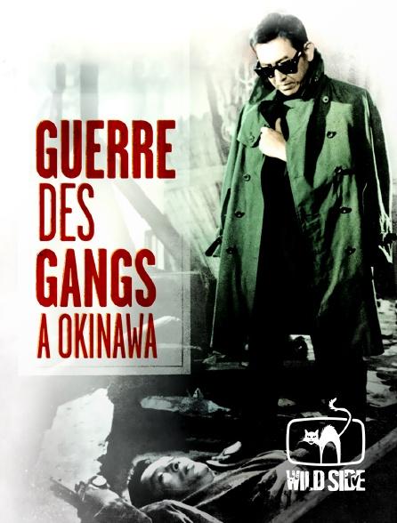 Mango - Guerre des Gangs à Okinawa