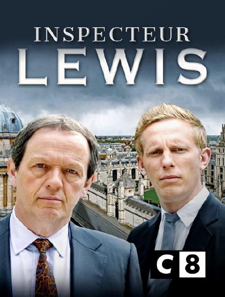 C8 - Inspecteur Lewis