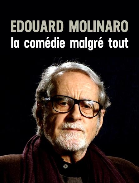 Edouard Molinaro, la comédie malgré tout