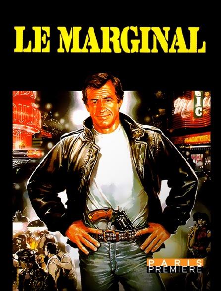 Paris Première - Le marginal