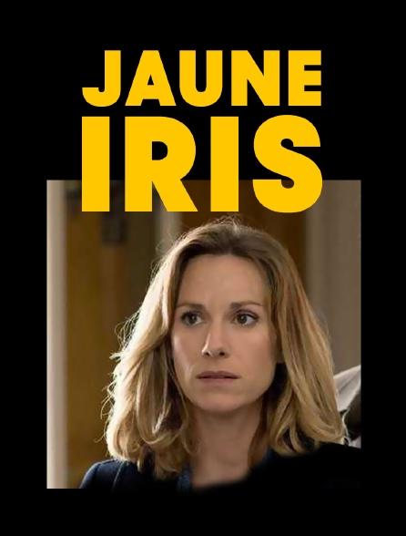 Jaune Iris