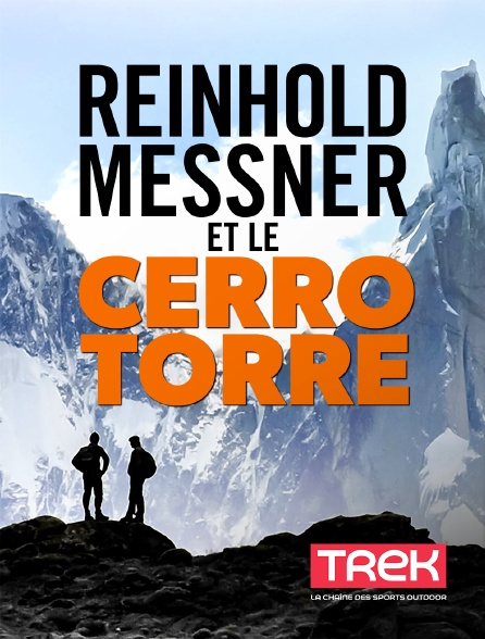 Trek - Bergwelten en replay