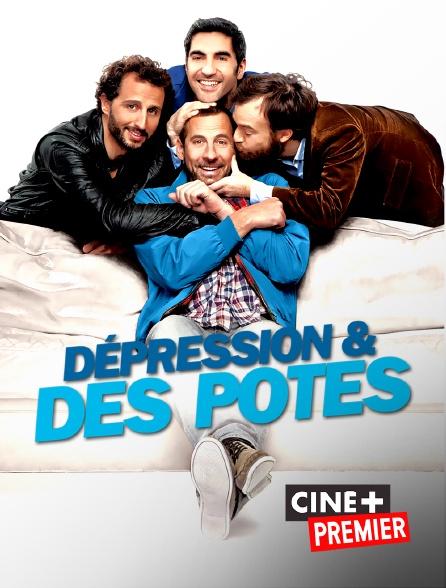 Ciné+ Premier - Dépression et des potes