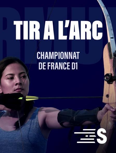 Sport en France - Tir à l'arc : Championnat de France D1