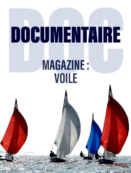 Magazine : Voile