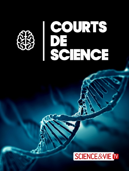 Science et Vie TV - Courts de science