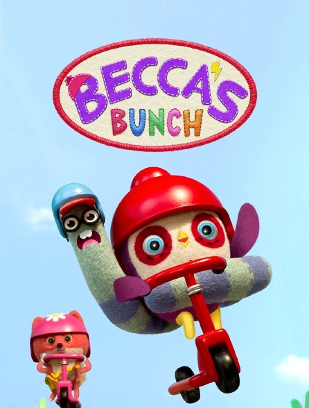Becca et sa bande