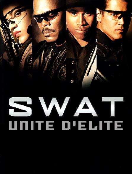 SWAT : unité d'élite