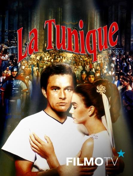 FilmoTV - La tunique