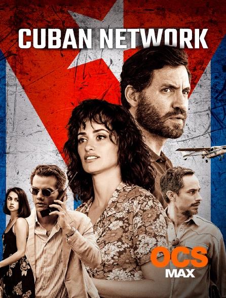 OCS Max - Cuban network