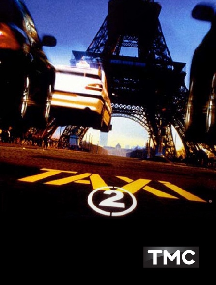 TMC - Taxi 2