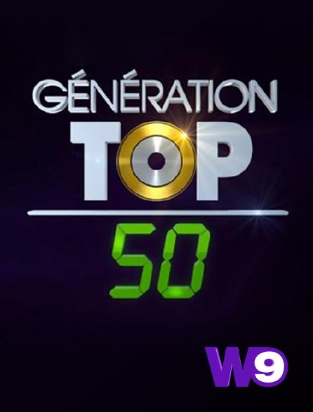 W9 - Génération Top 50