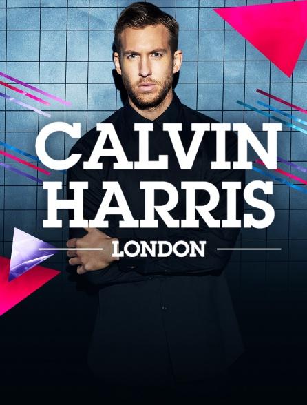 Calvin Harris: Live In London