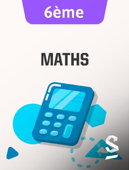 SchoolMouv - Mathématiques 6e