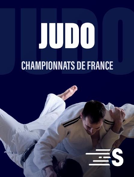 Sport en France - Championnats de France de Judo