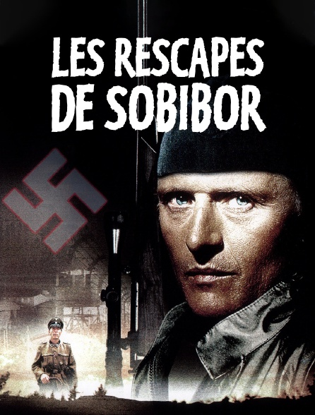Les rescapés de Sobibor