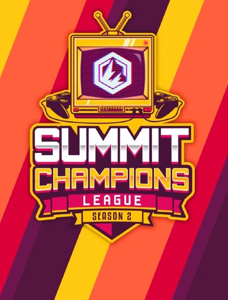 Smash Summit : Champions League 2