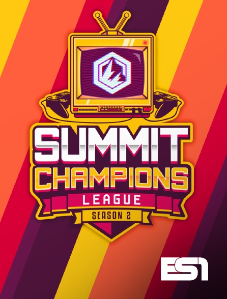 ES1 - Smash Summit : Champions League 2