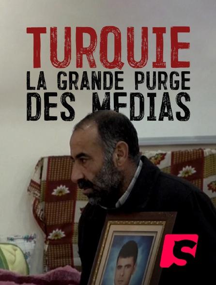 Spicee - Turquie : la grande purge des médias