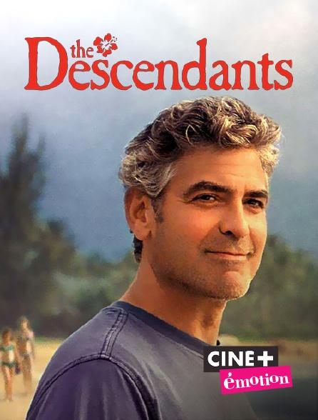 Ciné+ Emotion - The Descendants