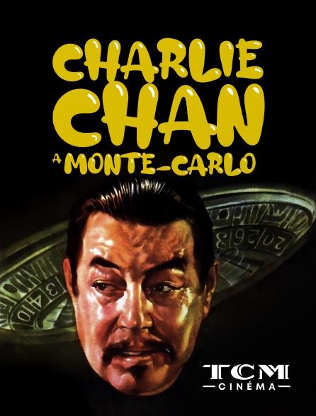 TCM Cinéma - Charlie Chan à Monte-Carlo