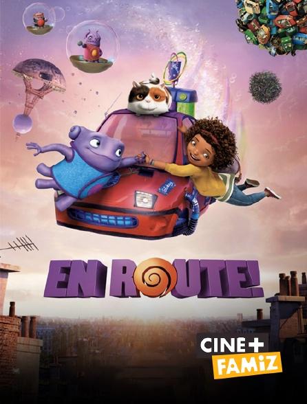 Ciné+ Famiz - En route !