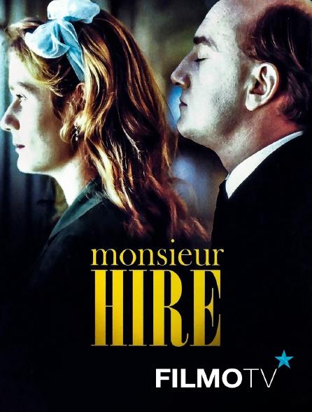 FilmoTV - Monsieur Hire