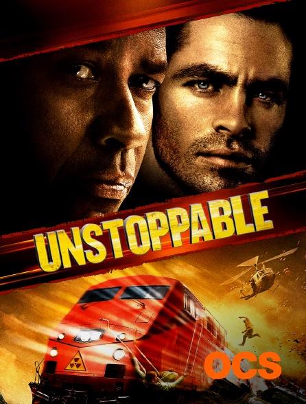 OCS - Unstoppable