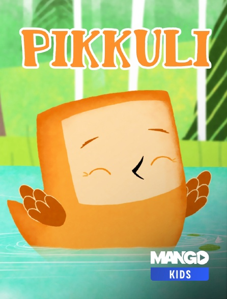MANGO Kids - Pikkuli