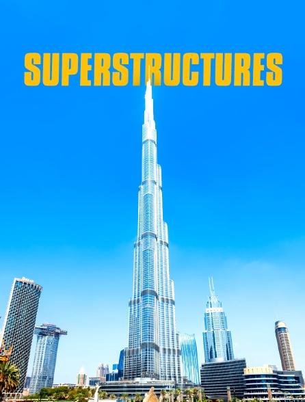 Megastructures électriques