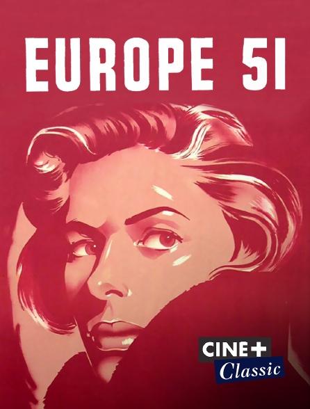 Ciné+ Classic - Europe 51