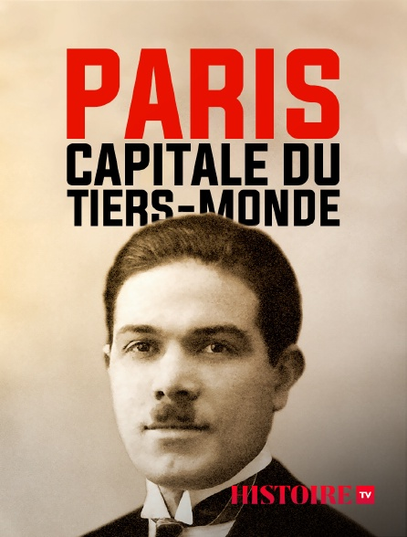 HISTOIRE TV - Paris, capitale du tiers-monde