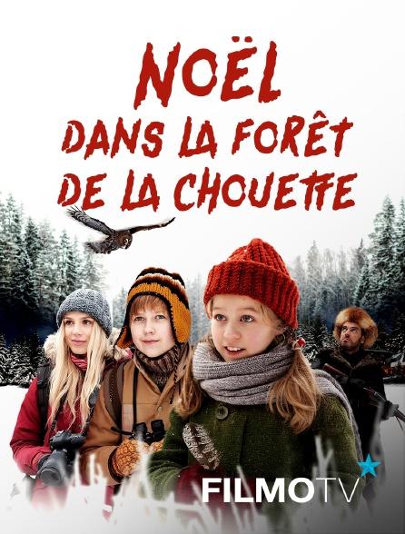 FilmoTV - Noël dans la forêt de la chouette