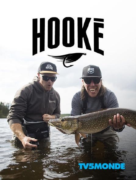 TV5MONDE - Hooké