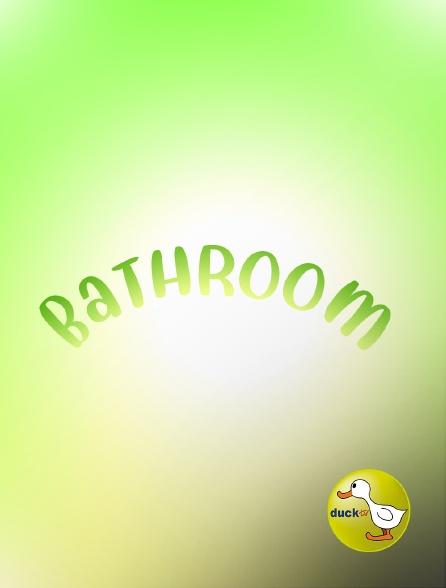 Duck TV - Bathroom