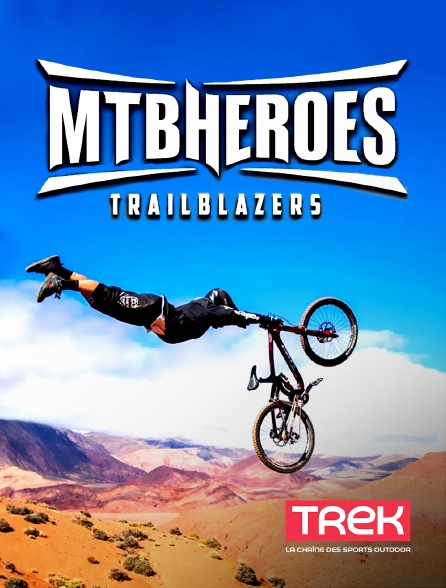 Trek - MTB Heroes : Trailblazer