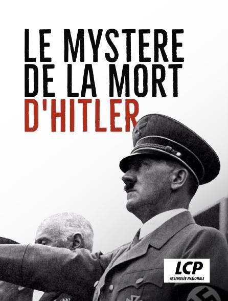 LCP 100% - Le mystère de la mort d'Hitler
