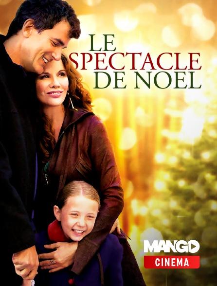 MANGO Cinéma - Le spectacle de Noël